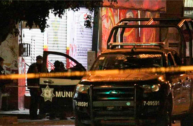 Presunto homicida de comerciante de Ciudad Mendoza es detenido