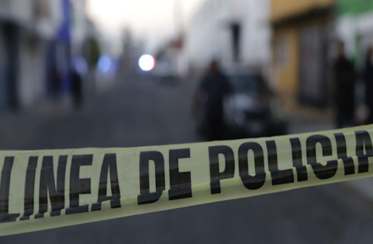 Detienen a 4 por robo a vivienda, en Coatepec