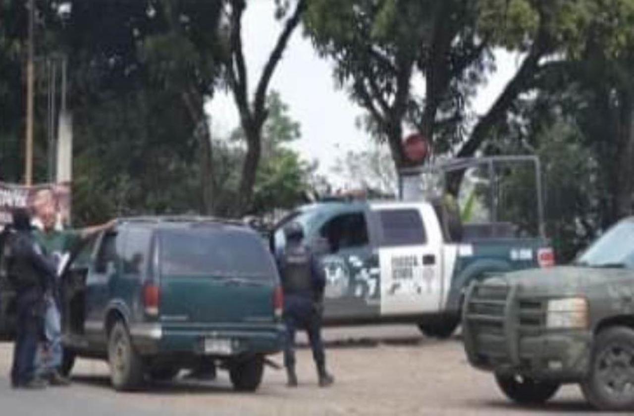 Detienen a banda de secuestradores en Acultzingo