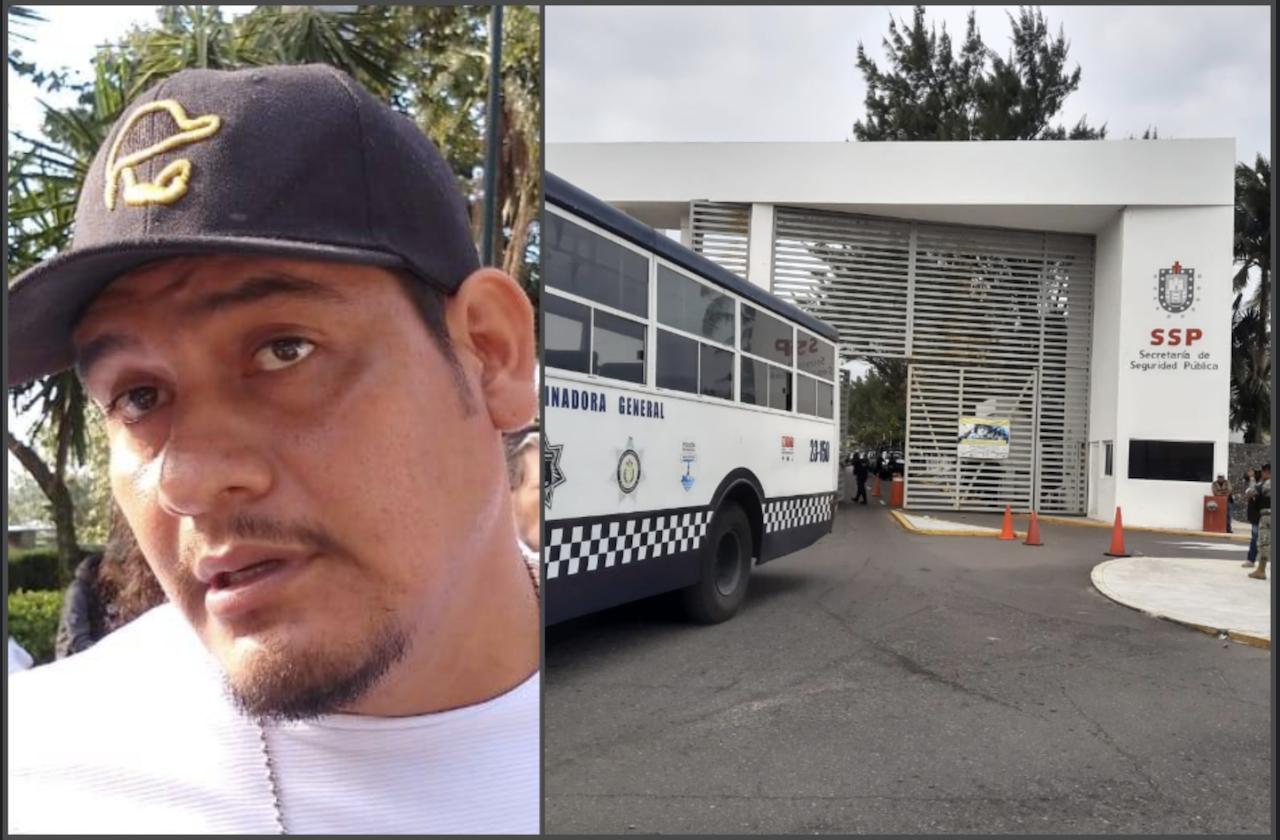 Detienen a David Villalobos, líder de autodefensas en Veracruz