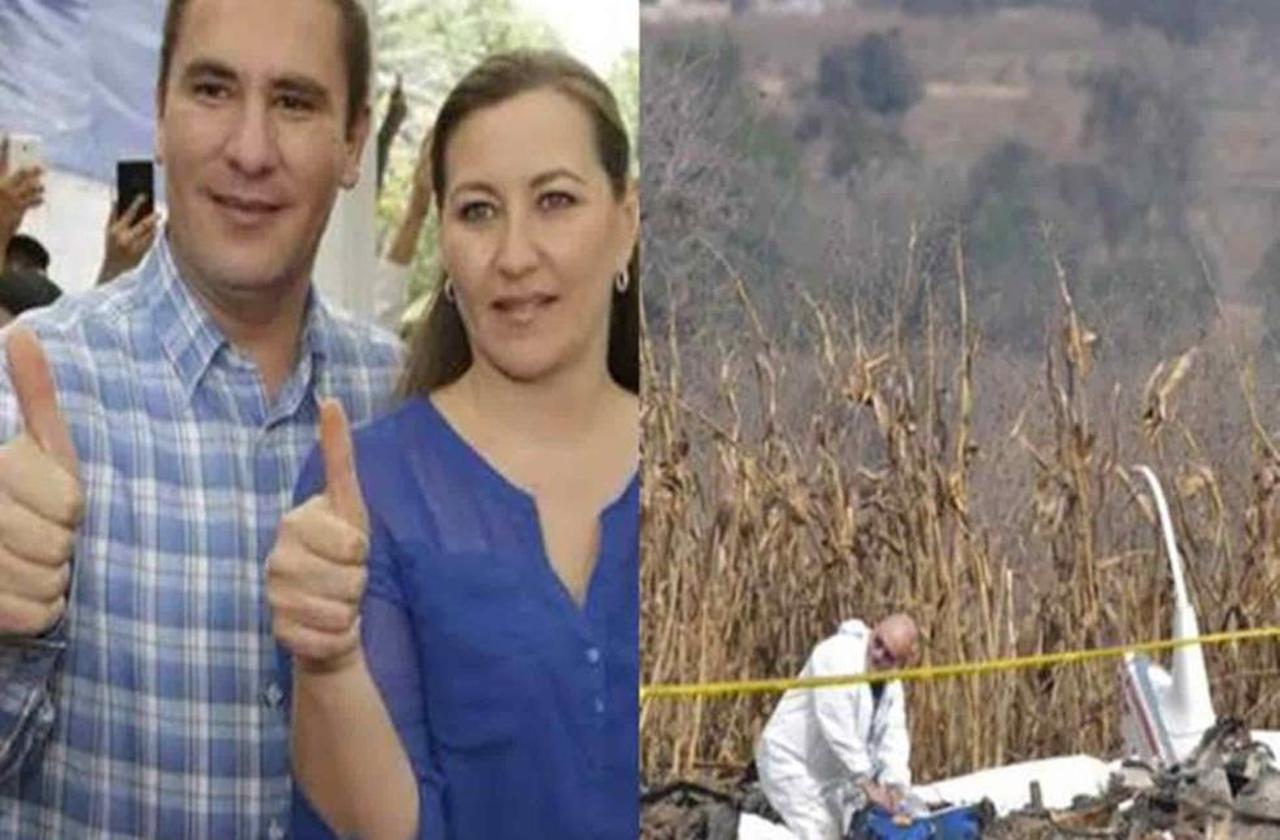 Detienen a implicados en muerte de los Moreno Valle