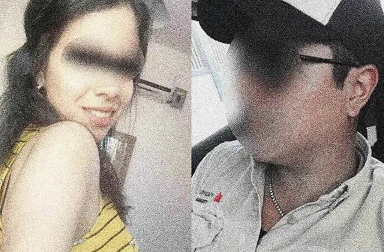 Detienen a presunto feminicida de Silvia Jazmín