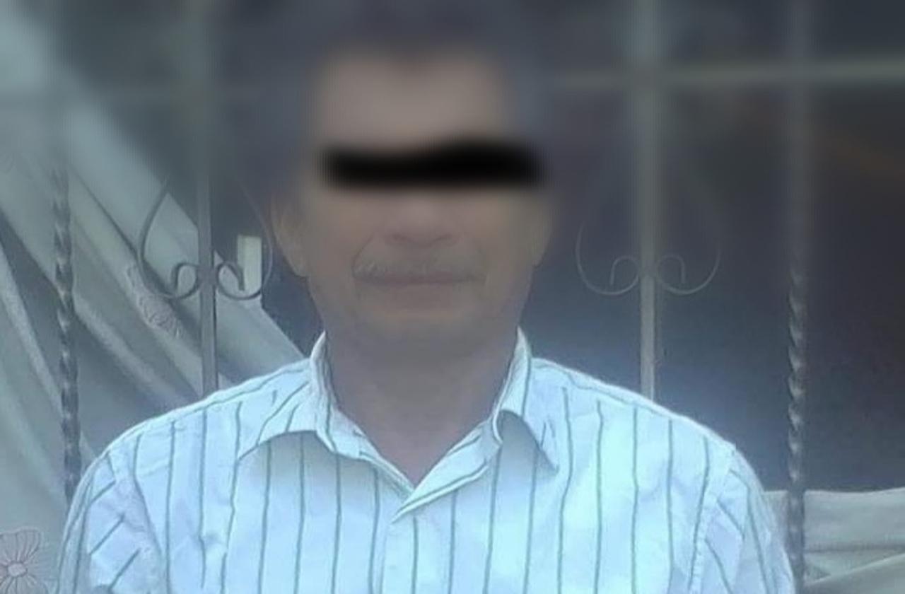 Detienen a presunto pederasta de Cosoleacaque