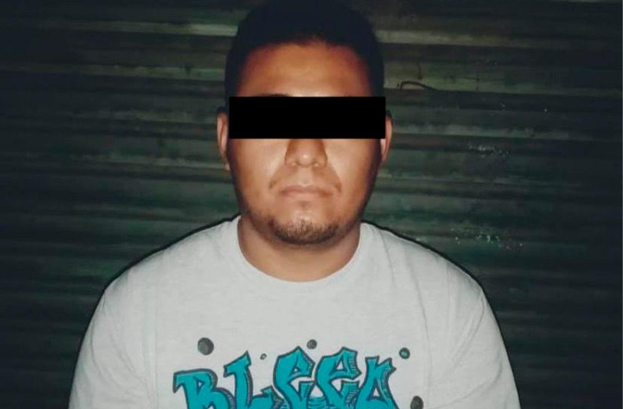 Detienen en Ciudad Juárez a presunto violador de Paso del Macho