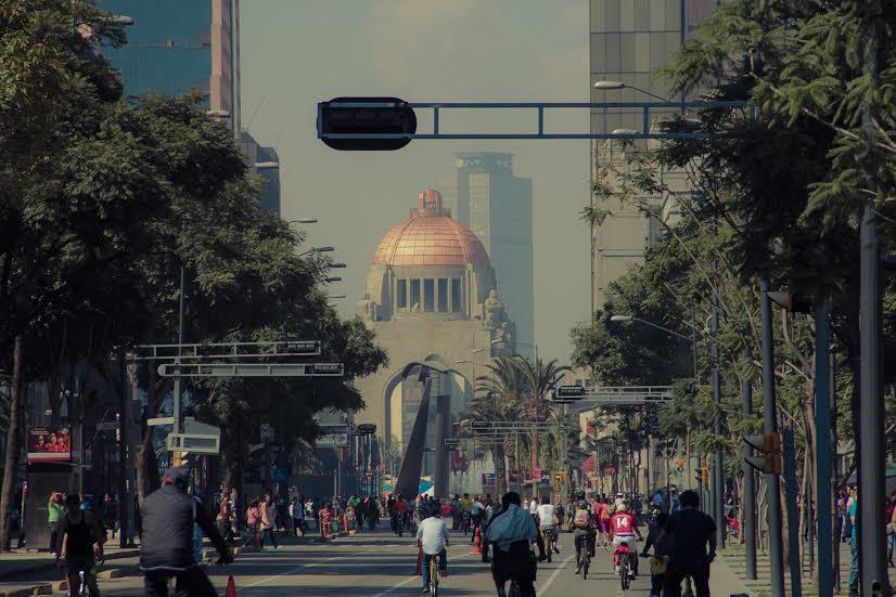 Ciudad de México, cada vez más verde
