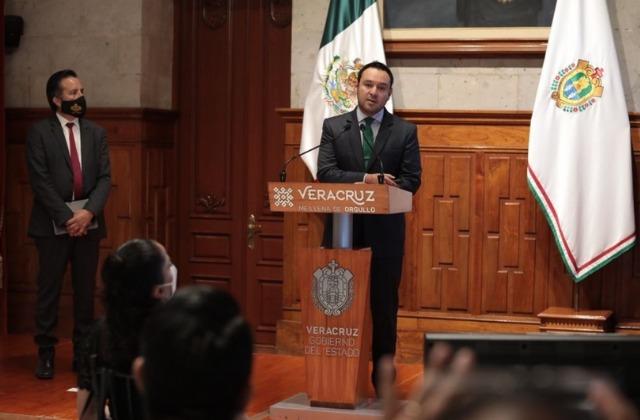 ¿A cuánto asciende deuda pública de Veracruz con Cuitláhuac?