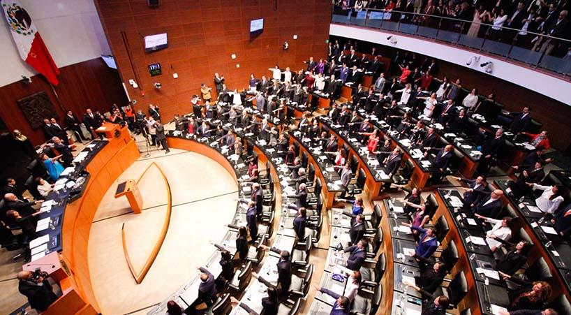 Senado solicita comparecencia de la CEAPP por asesinatos de periodistas