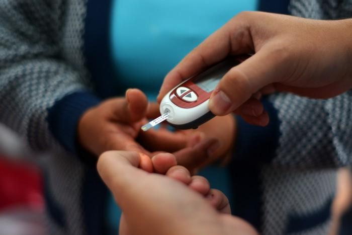 Veracruz, en los primeros lugares en incidencia de diabetes