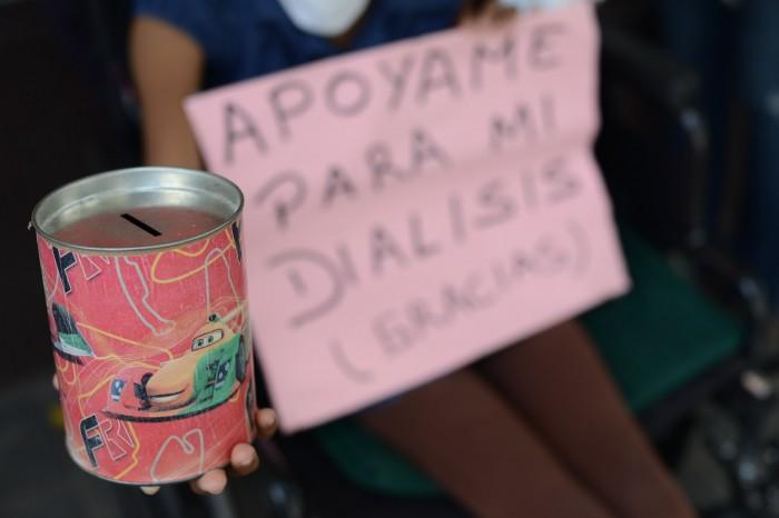 Problemas renales se convierten en problema de salud pública en México