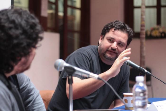 Urgente, reconciliación entre sociedad y reporteros: Osorno