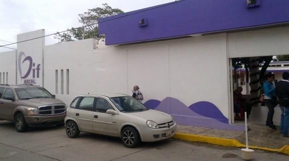 Secuestran a funcionario del DIF Municipal de Coatzacoalcos