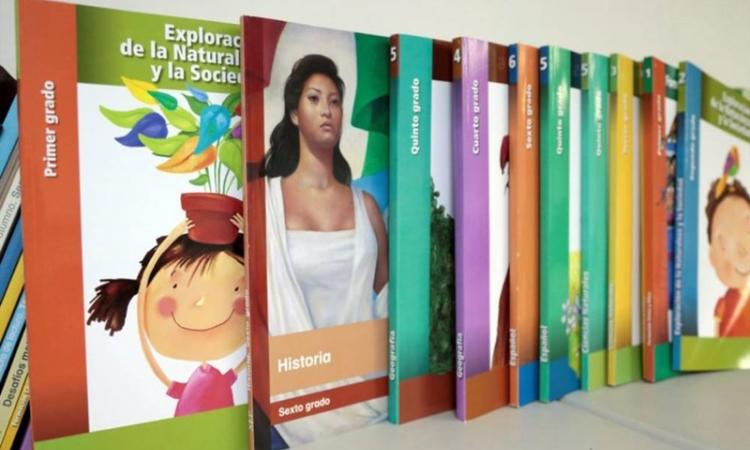 Va entregado el 81% de los libros de texto destinados a Veracruz