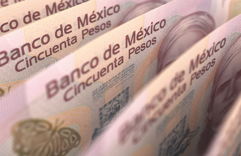 Crecen operaciones financieras inusuales y preocupantes: SHCP