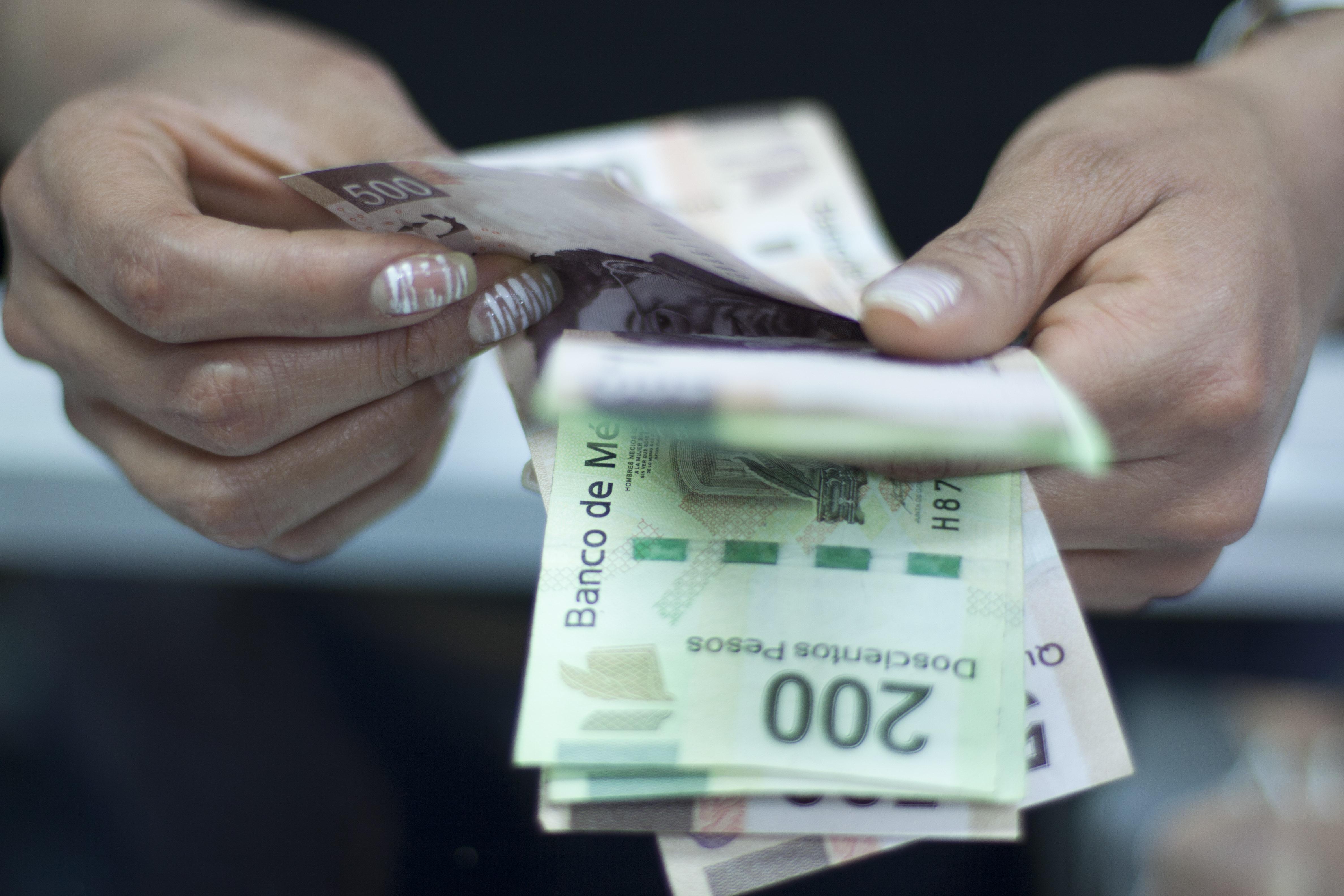 Calculan caída de $283 mil millones de ingresos en 2017