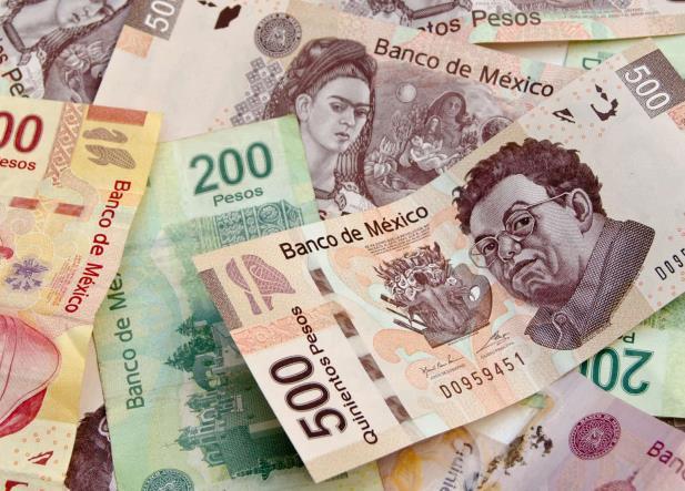 Plantea AMLO crecimiento para México del 4% para final del sexenio