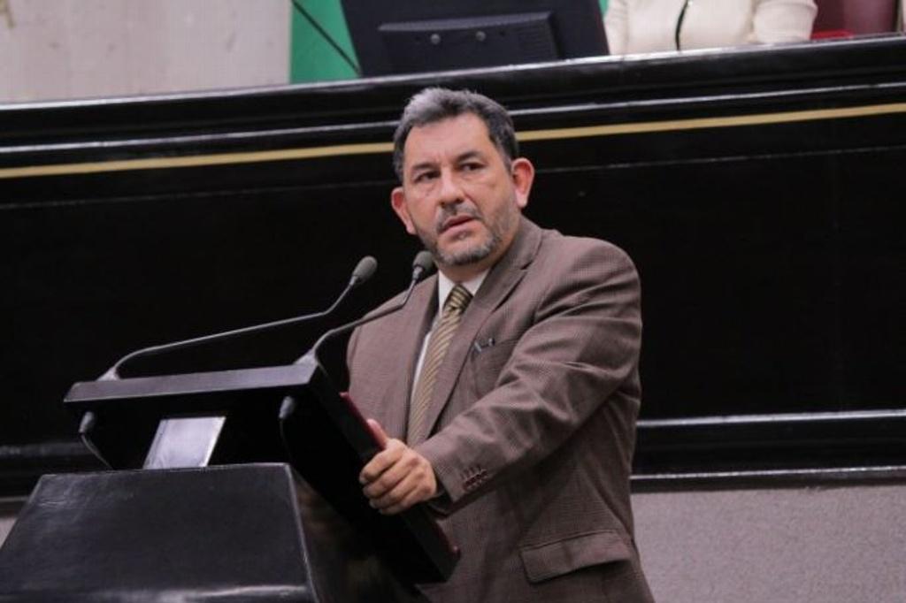 Morena plantea reforma que le daría el control del Congreso local