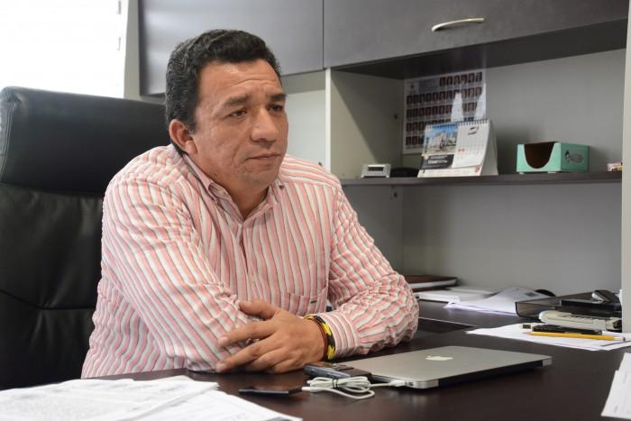 Subejercicio pone en evidencia desvío de recursos: Velázquez