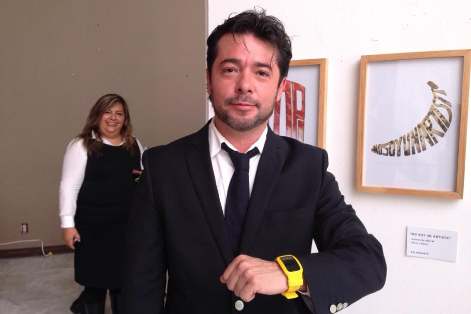 El reloj amarillo del diputado Marco Antonio Del Ángel Arroyo | e ...