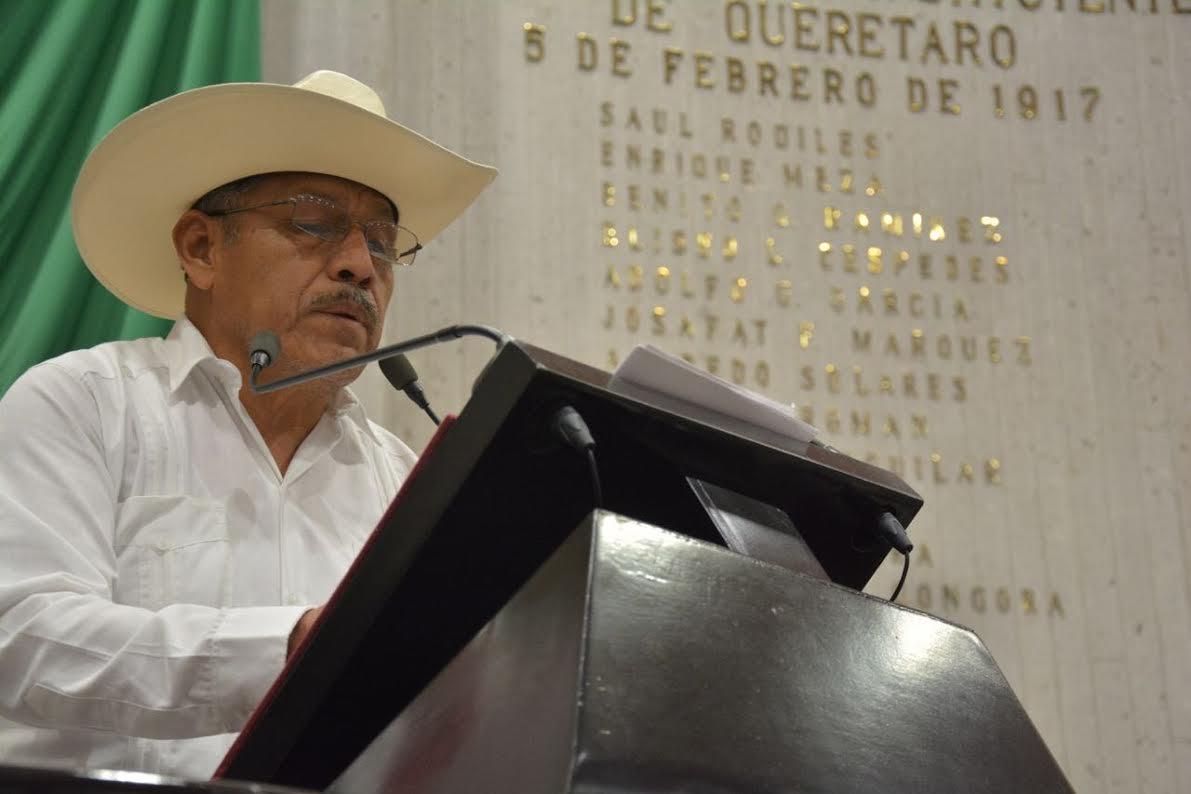 Diputados del PRI exhortan a Sefiplan entregue al OPLE sus prerrogativas