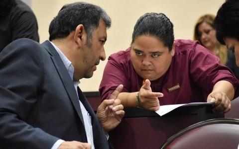Inseguridad está peor en Veracruz, Téllez debe renunciar: Diputada