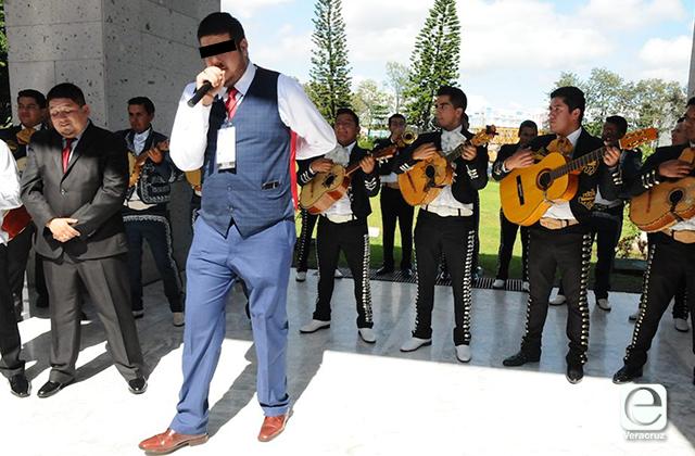 5 claves para entender caso del diputado 'mariachi' preso por la FGE