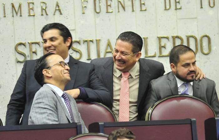 Congreso de Veracruz: 100 días de controversia y pifias legislativas