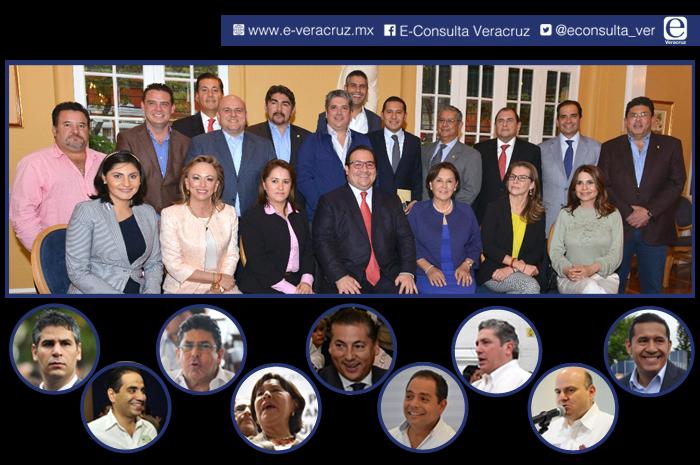 Detenciones de Duarte y Yarrington, gracias a seguimiento de inteligencia: EPN