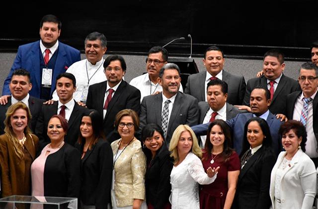 """SCJN pide a Congreso de Veracruz no más """"vicios"""" inconstitucionales"""