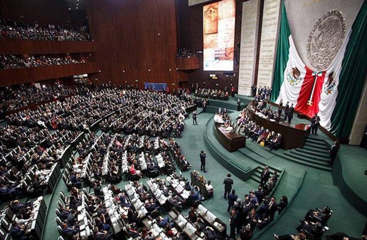 Diputados aprueban extinción de 109 fideicomisos