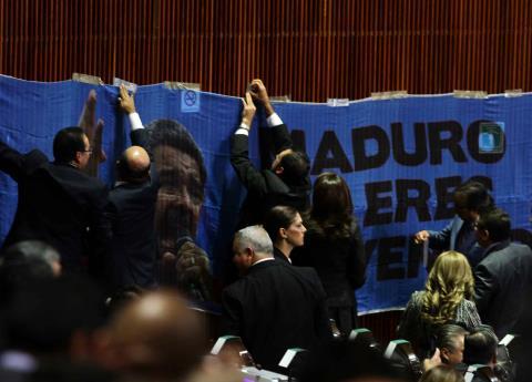 Partidos dan posicionamientos en San Lázaro ante nuevo gobierno