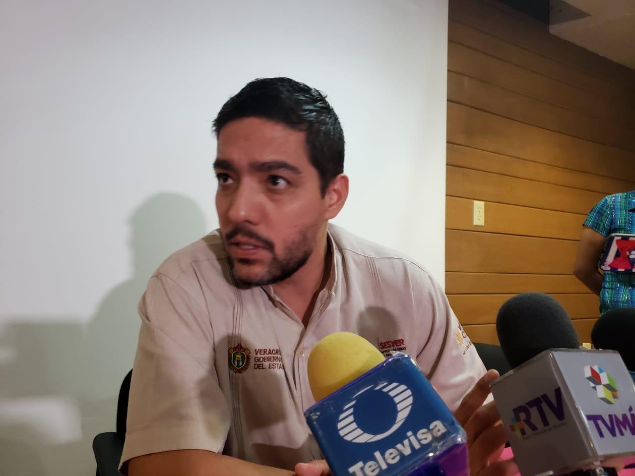 Renuncian director y jefes de área del Hospital Regional de Coatzacoalcos