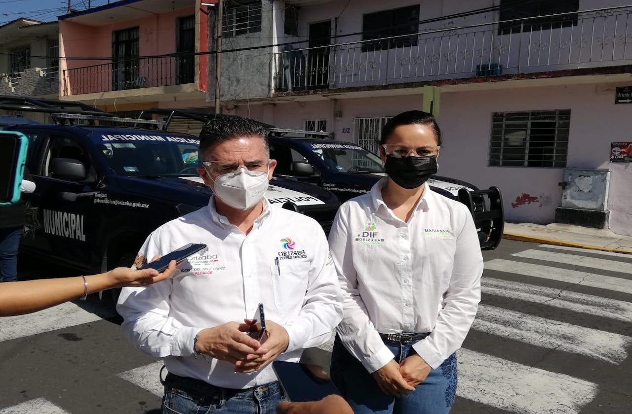Discrepa alcalde de Orizaba con Secretaría en muertes de covid