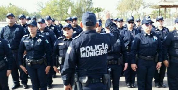 Ayuntamiento de Xalapa pide permiso a diputados para capacitar a policías