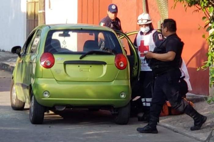 Asesinan a mujer en Martínez de la Torre