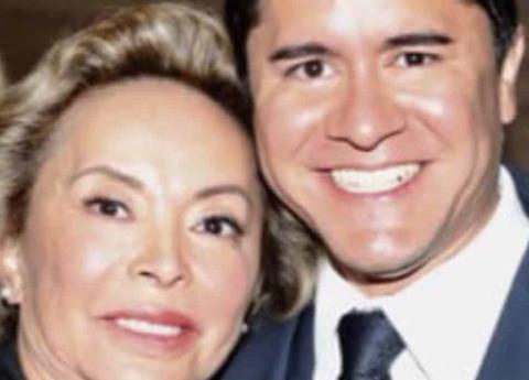 Fernanda Familiar dice que Elba Esther Gordillo se casó en prisión con su abogado