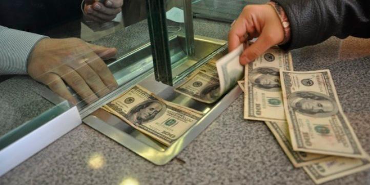 Dólar regresa a los 17 pesos en el aeropuerto capitalino