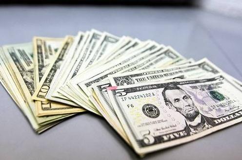 Se ubica dólar en $18.50 promedio en AICM