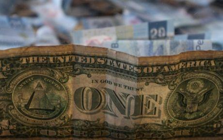 Dólar se cotiza esta mañana en 21.33 pesos