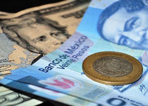 El Dólar, en $20 pesos por Firma de reforma Fiscal de EU