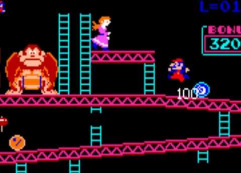 Donkey Kong está de vuelta y nuestro corazón gamer es feliz