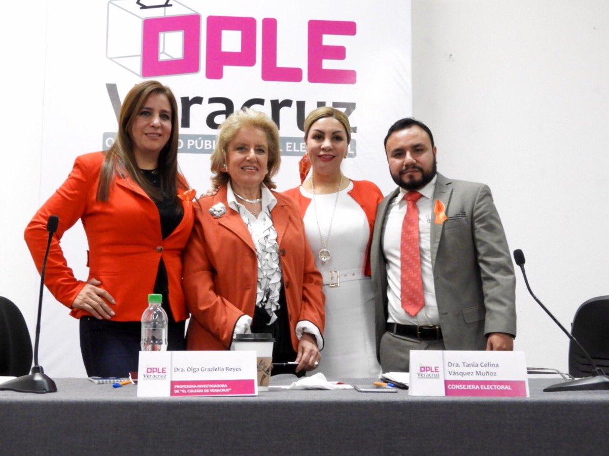 OPLE conmemora día internacional de la eliminación de la violencia contra la mujer