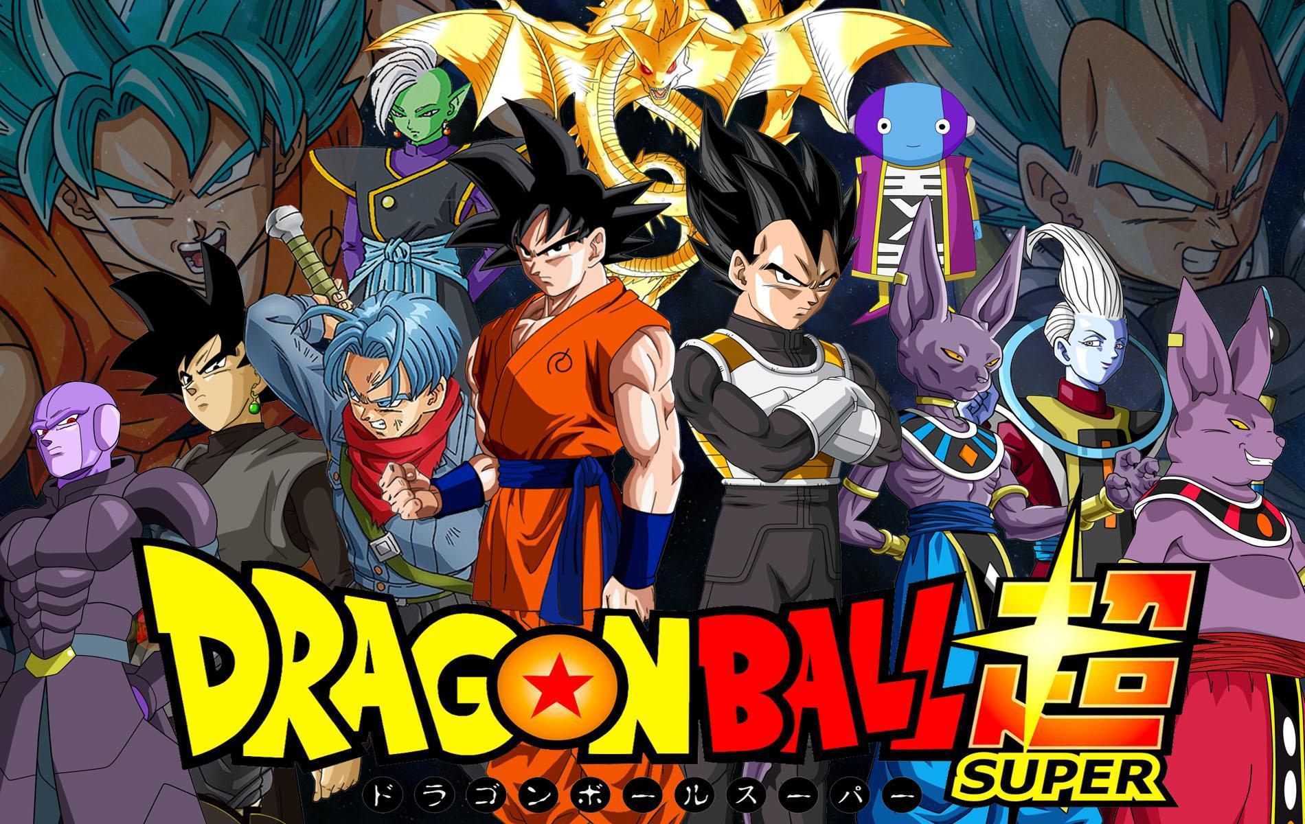 ¿No te gustó Dragon Ball Super? Akira Toriyama ya toma cartas sobre el asunto