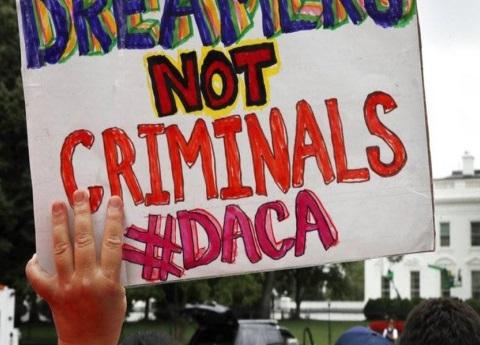 Claves para entender la Ley DACA para los 'dreamers'
