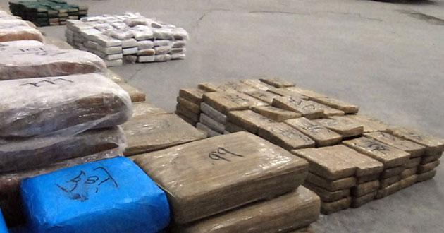 El tráfico de droga seguirá, pese a muro; múltiples formas de burlarlo