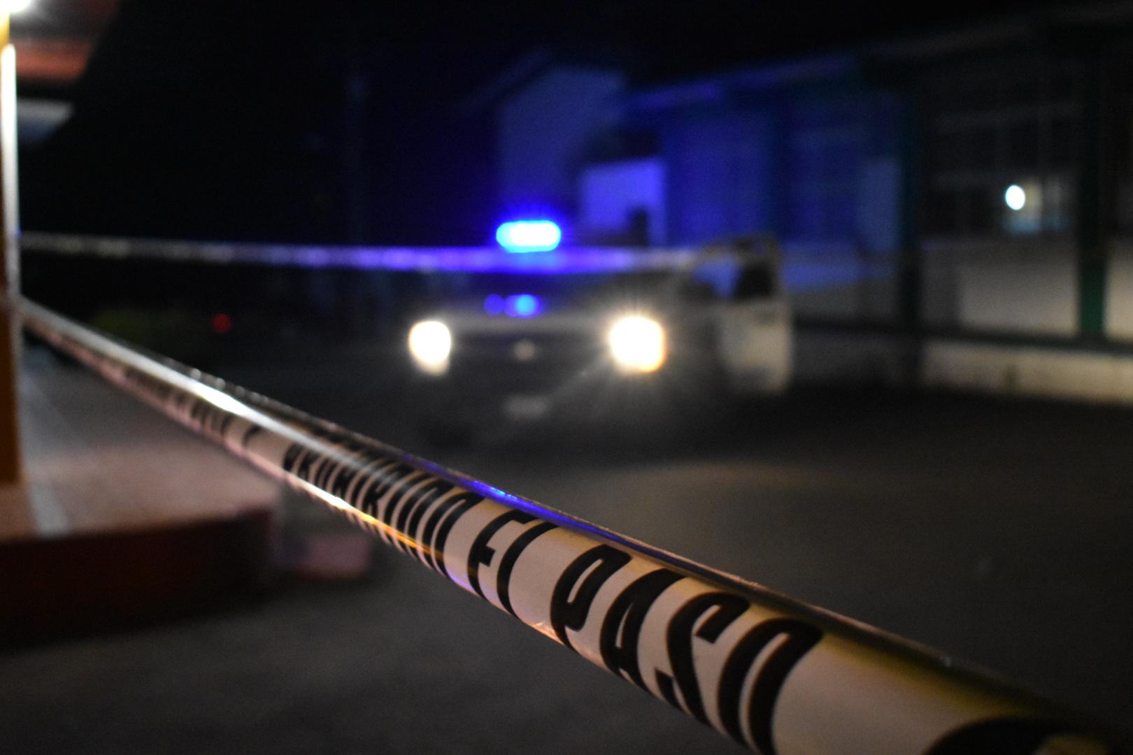 Atentado contra familia de alcalde deja saldo preliminar 1 muerto y 4 heridos