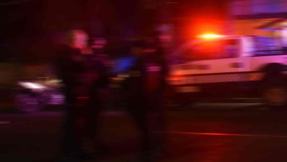Mujer es asesinada en Papantla