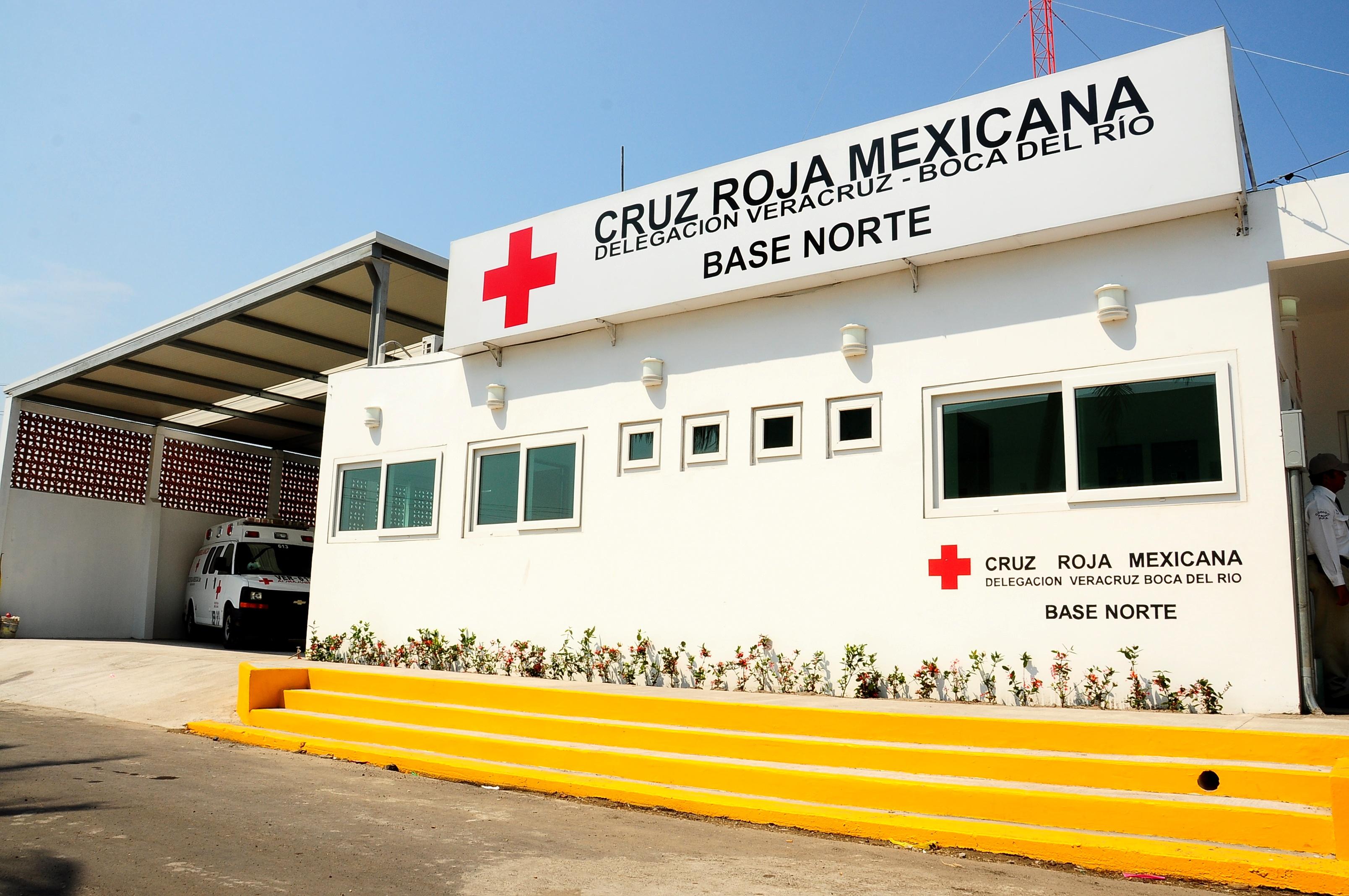 Se hicieron enfermos para asaltar pacientes y médicos de la Cruz Roja