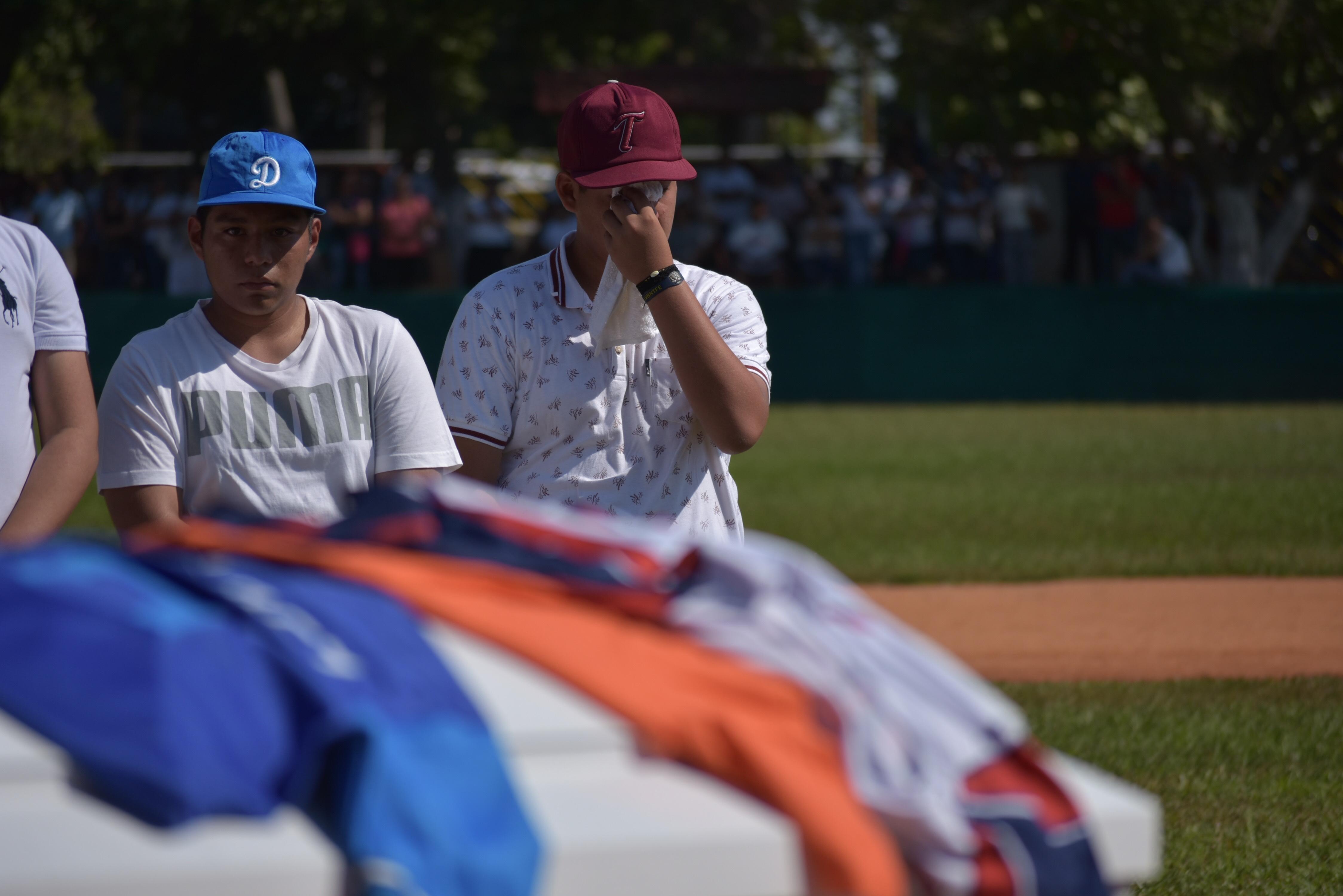 Minatitlán: la masacre enlutó a pueblo beisbolero