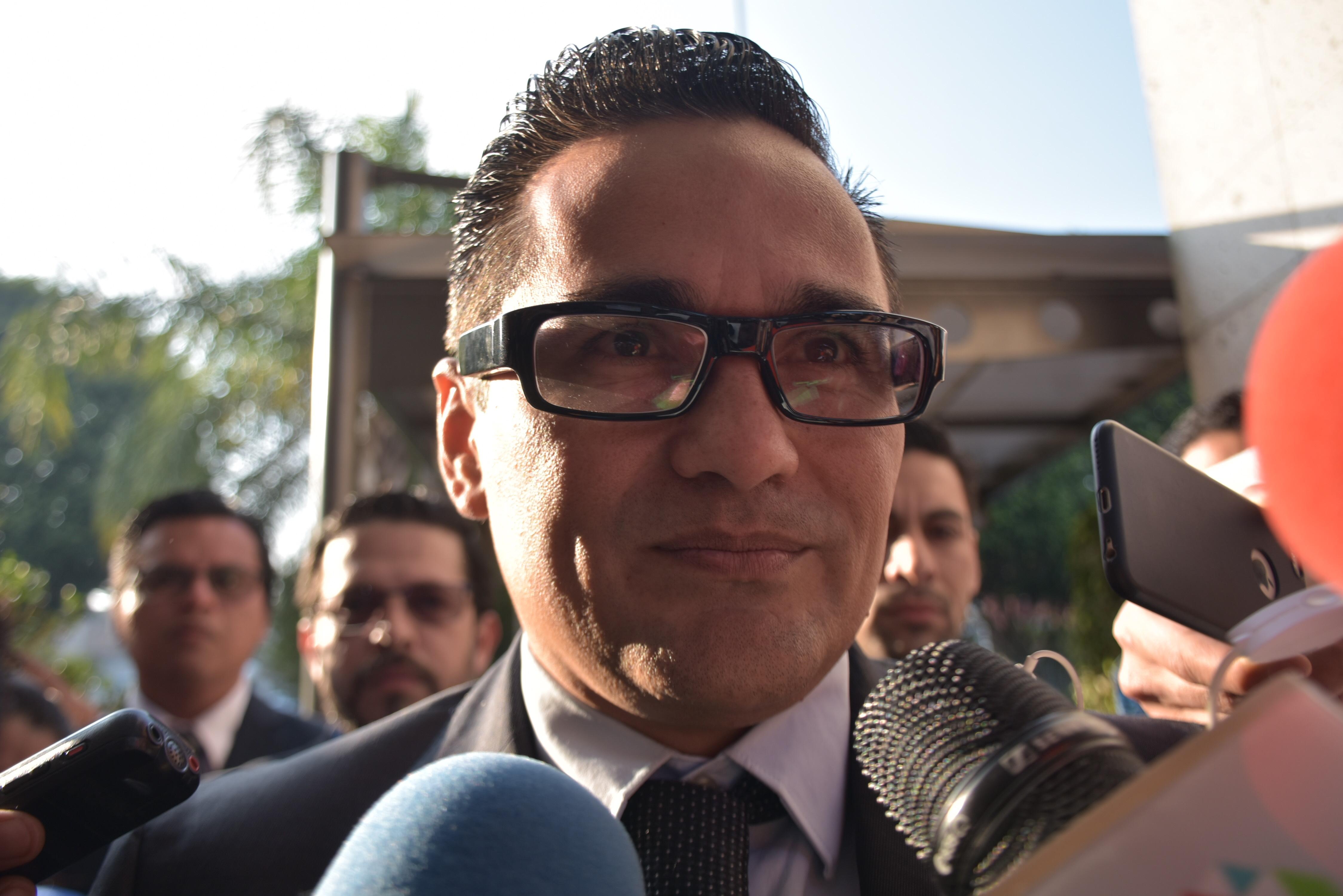 Las 10 claves del juicio político del fiscal de Veracruz, Jorge Winckler
