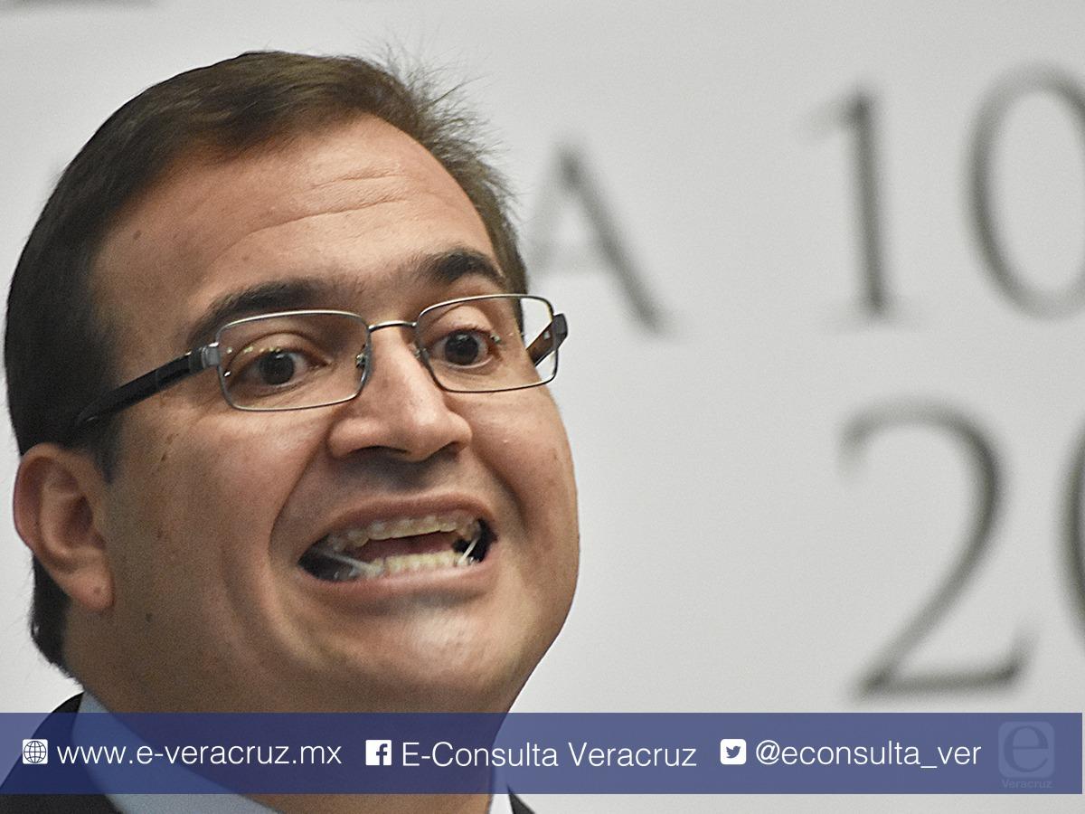 Duarte recula, ya no impugnará sentencia de 9 años de prisión